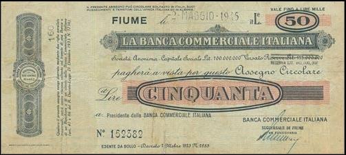 Talijanska trgovacka banka