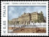 Talijanska marka FIUME
